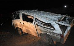 Насанд хүрээгүй хүүхэд автомашин унаж, осол гаргажээ