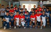 Монгол, Малайзын шигшээ багуудын тоглолтөнөөдөр болно