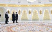 Казакстан Афганистантай уламжлалт худалдаагаа сэргээнэ