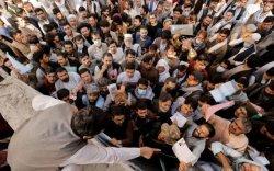 Талибанчууд иргэдийн паспортыг буцаан олгохоор боллоо
