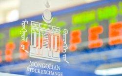 """Монголын хөрөнгийн зах зээл """"Ажиглалтын жагсаалт""""-д орлоо"""