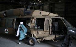 Талибан: АНУ-ын орхисон агаарын баазыг Хятад ажиллуулж өгөв үү?