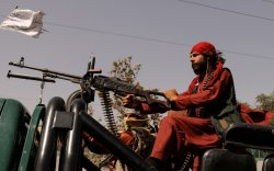 Талиб эрх баригчийн ээжийг оршуулж байхад халдлага болжээ