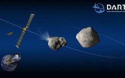 """""""NASA"""" ирэх сард солирын замыг хазайлгаж дэлхийг аварна"""