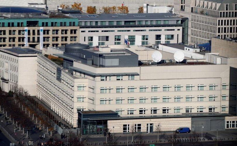 АНУ-ын дипломат, тагнуулын 200 гаруй ажилтан халдлагад өртжээ