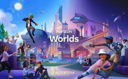 """""""Facebook"""" Европт 10 мянган ажилтан хөлсөлж метаверс бүтээнэ"""