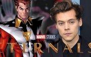 """Харри Стайлс """"Marvel""""-ын супер баатар болов"""