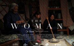 """Жүжигчин Ч.Ундралын """"The Woman"""" кино олон улсад өнгөлж явна"""