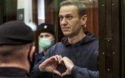 Навальныйг үзэл санааны дээд медалиар шагнажээ