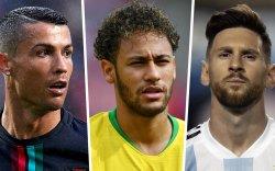 Катар-2022: Месси, Роналдо, Неймар нарын сүүлийн тэмцээн үү?