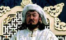 """Чингис хааны тухай түүхэн сэдэвт """"Godsend"""" нэртэй кино хийхээр төлөвлөжээ"""