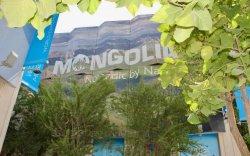 Монгол Улс Дубайн экспод оролцож байна