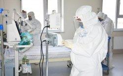 Эмнэлгүүдийн орны ачаалал 41 хувь хэтэрчээ