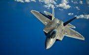 """V үеийн F-22 Raptor сөнөөгч онгоц """"буруу угаасан""""-ы улмаас осолджээ"""