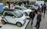 Чили 2035 оноос утаа ялгаруулдаг машины худалдааг хориглоно