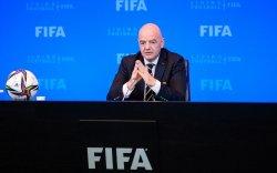 Монгол охидод тохиолдсон хэргийн улмаас FIFA шүүмжлүүлэв