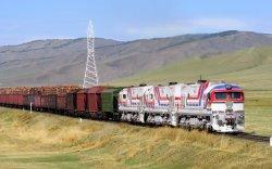 УБТЗ Оросоос Хятад руу нүүрс тээвэрлэдэггүй