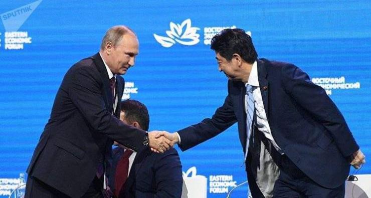Япон харилцаагаа сайжруулна