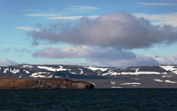 Орос, Хятадын эрдэмтдийн Арктикийн технологийн туршилт амжилттай болжээ