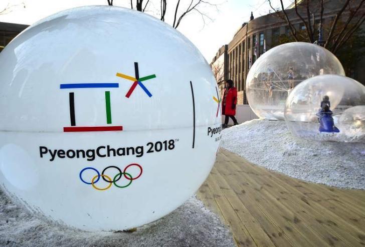 Пёнчан2018: Өвлийн олимп үзэх боломж