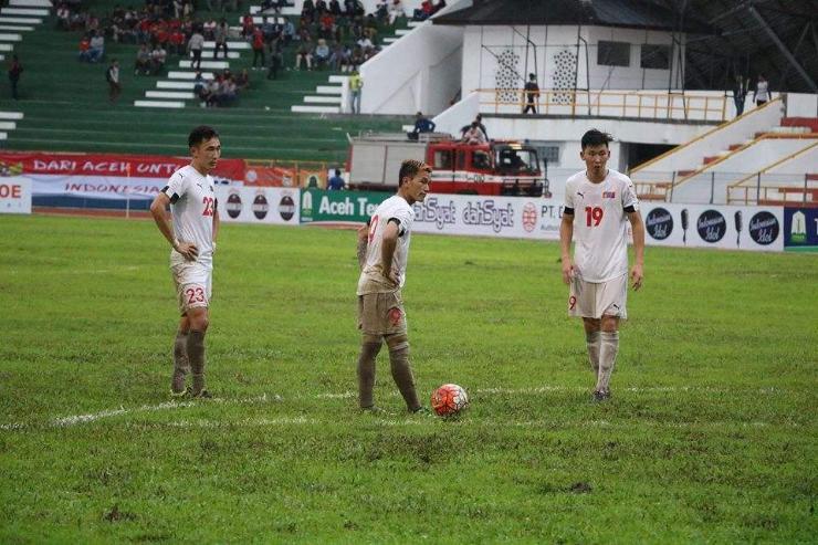 Монголын шигшээ баг маргааш Малайзтай тоглоно