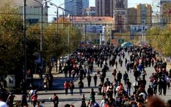Р.Хадбаатар: Монгол дахь үргүйдлийн гол шалтгаан БЗХӨ
