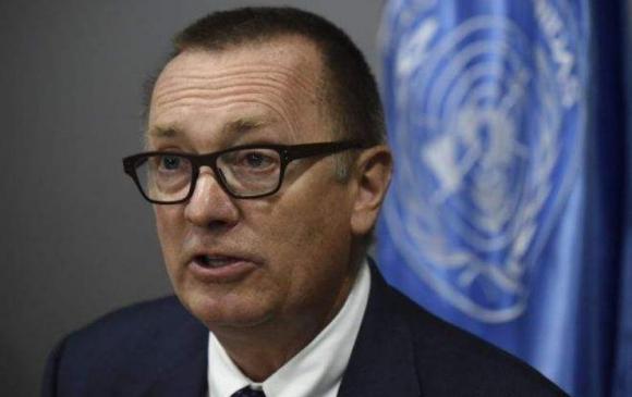 НҮБ-ын тэргүүний орлогч Хойд Солонгост айлчилна