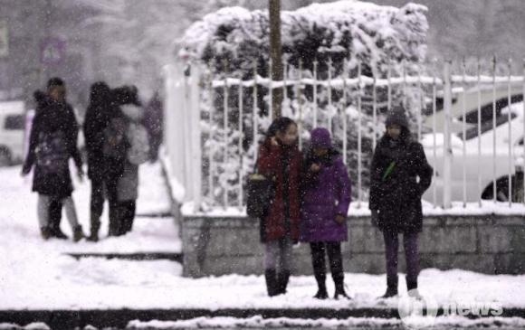 Улаанбаатарт 16-18 градус хүйтэн байна