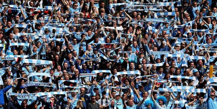 Манчестер Сити дунд шөвөгт шалгарлаа