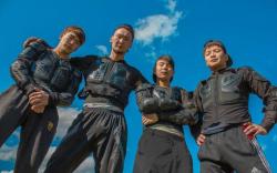 Монголын анхны орлон тоглогчид