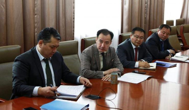 Монгол иргэдийг Н-2 хөтөлбөрт хамрагдуулахыг зорьж ажиллана