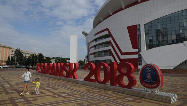Хөлбөмбөгийн ДАШТ Орост хэдий хэмжээний орлого авчрах вэ?