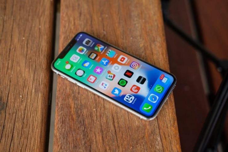 Iphone X борлуулалт тааруухан байна