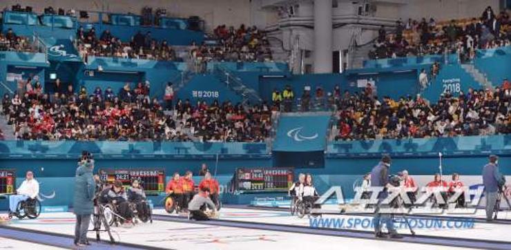 Паралимпийн түүхэнд шинэ рекорд бичигдэв