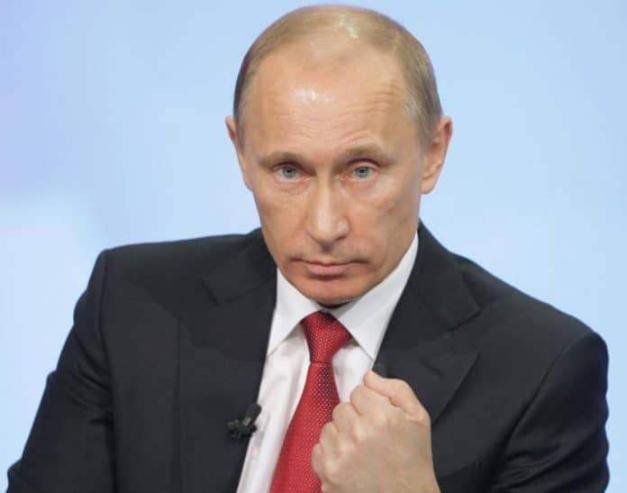 Элчин сайдын яамыг нь бөмбөгдсөнийг Путин өршөөхгүй