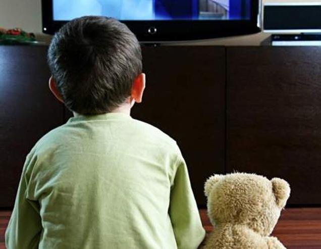 Хүүхэд үзэх нэвтрүүлэг телевизүүд гаргадаггүй