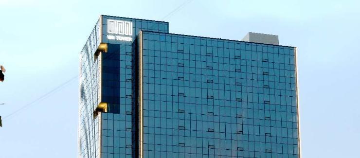 MN Tower & Монголын барилгын үндэсний ассоциаци