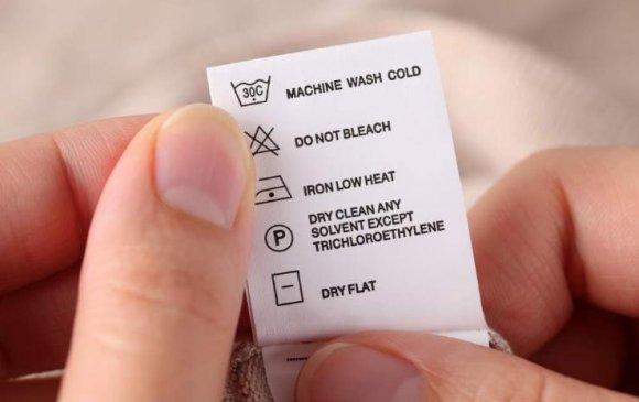 Quiz: Та хувцас угаах заавар тэмдэглэгээг ялгаж мэдэх үү?
