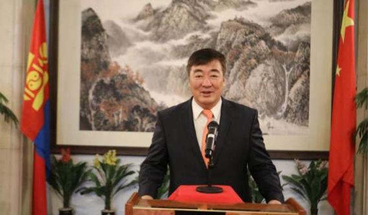 Шин Хаймин: Хятад улс чөлөөт худалдааны үзэл баримтлалыг дэмжиж ирсэн