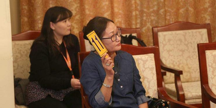 Хан-Уул дүүрэгт орон сууцны зориулалтаар хоёр байршлыг дуудлагаар худалдлаа