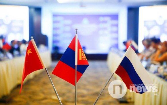 """""""БНХАУ, Монгол, ОХУ-ын эдийн засаг, худалдаа хамтын ажиллагаа-2018"""" форум болно"""