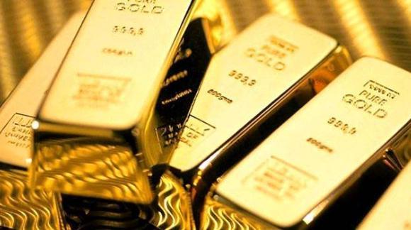 Нэгдүгээр сард 597 кг алт худалдан авлаа