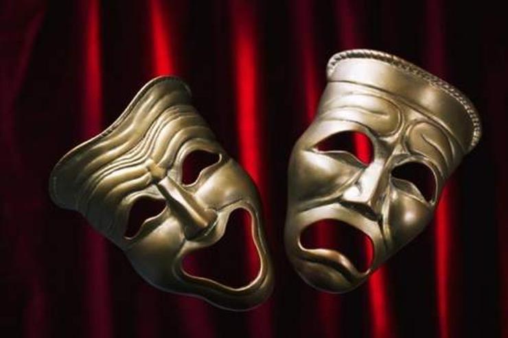 Өнөөдөр олон улсын театрын өдөр