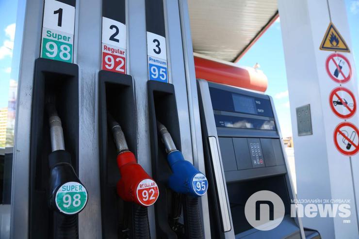 Компаниуд газрын тосны бүтээгдэхүүний 30 хоногийн нөөц бүрдүүлнэ