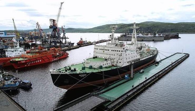 Оросын далайн эргийн боомтуудад рублиэр гүйлгээ хийнэ