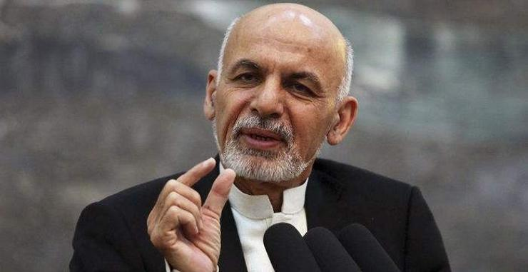 Талибан зөвшөөрвөл гал зогсоох хэлэлцээрийг эхлүүлнэ