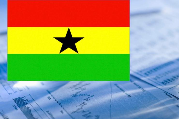 Гана улс бичил санхүүгийн байгууллагуудад дэвшилтэд технологи ашиглахыг уриаллаа