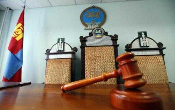 Шүүхийн шийдвэргүйгээр баривчлах хориотой