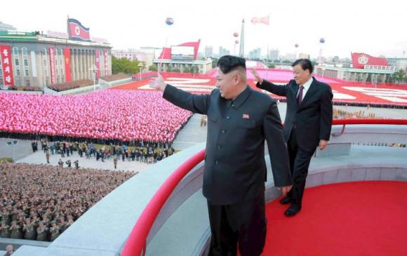 Онцлох үйл явдал: Солонгосын хойгийн хямрал
