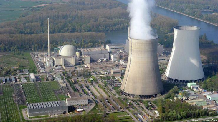 АНУ-ын эрчим хүчний 20 хувийг АЦС үйлдвэрлэдэг